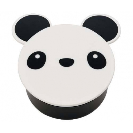 Japanese Small Bento Box Snack Panda