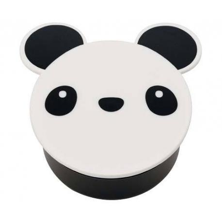 Japanese Small Bento Box Snack Panda