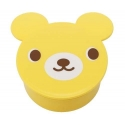 Japanese Small Bento Box Snack Bear