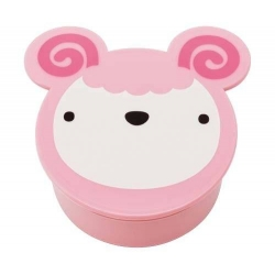 Japanese Small Bento Box Snack Sheep 190 ml