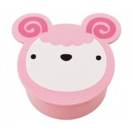 Japanese Small Bento Box Snack Sheep