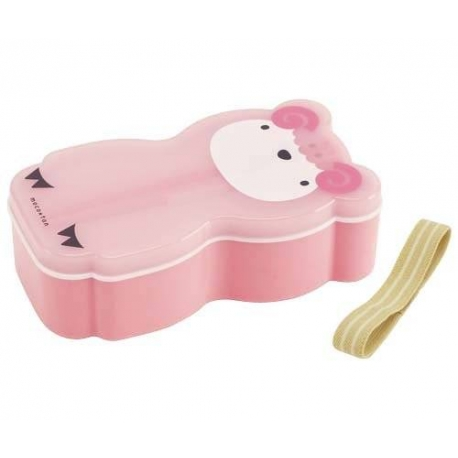 Japanese Bento Lunch Box Set Sheep