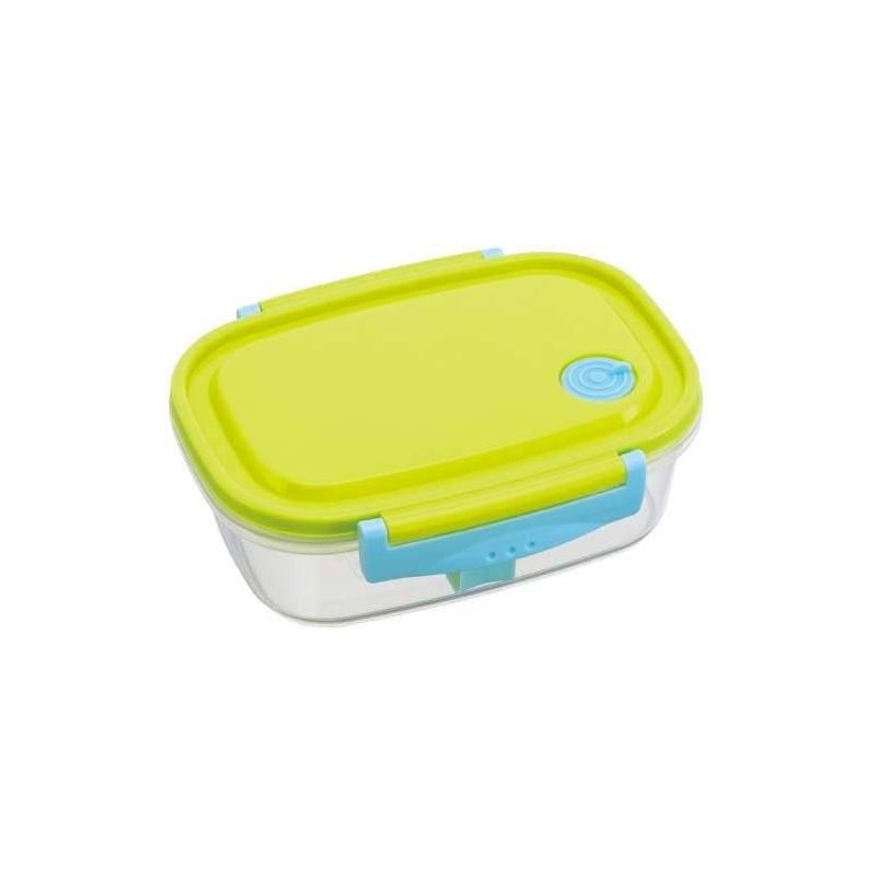 fully microwave tight bento lunch box green 720 ml for out of stock. Black Bedroom Furniture Sets. Home Design Ideas