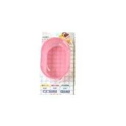Japanese Bento Jumbo Silicone Food Cup 1 pc - Pink