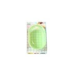 Japanese Bento Jumbo Silicone Food Cup 1 pc - Green