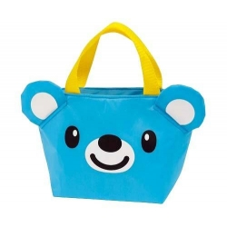 Insulated Bento Lunch Bag Die Cute Bear
