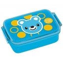 Japanese Air Tight Bento Kids Lunch Box Bear