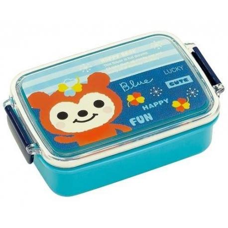 Japanese Air Tight Bento Kids Lunch Box Lucky Bear