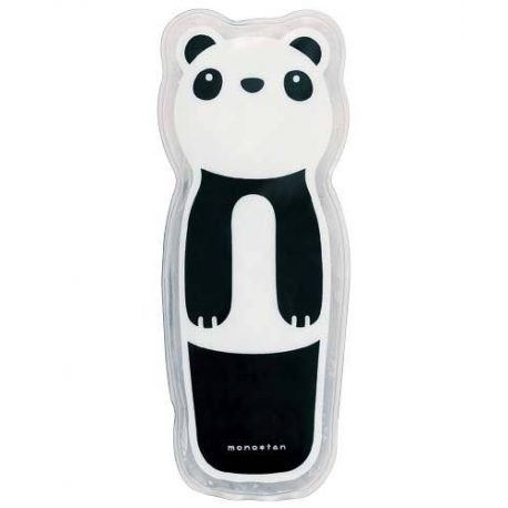 Bento Lunch Cold Gel Pack - Panda