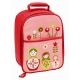 Multi-Purpose Bento Lunch Tote Insulated Bag Zippee Lunch Tote Matryoshka Doll