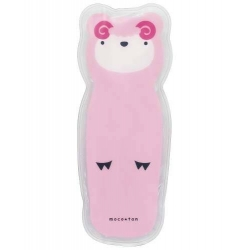 Bento Lunch Cold Gel Pack Long Slim Shape -Sheep