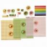 Bento Lunch Decoration Accessories Beginner Kit