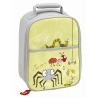Multi-Purpose Bento Lunch Tote Insulated Bag Icky Bugs
