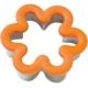 Bento Decoration Accessories Cookie Cutter Flower