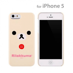 Korilakkuma iPhone 5 Cover Case from Japan