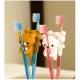 Rilakkuma Toothbrush holder