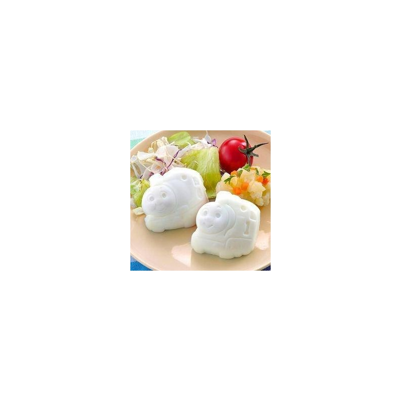 bento hard boiled egg mold thomas and friends bentousa. Black Bedroom Furniture Sets. Home Design Ideas