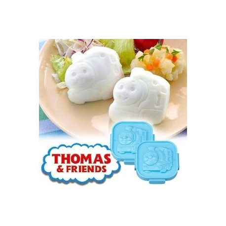 Bento Hard Boiled Egg Mold Thomas the Train