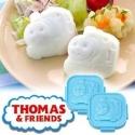Bento Hard Boiled Egg Mold Thomas the Train