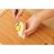 Japanese Bento Lunch Sandwich Cutter Half Sealed Bread