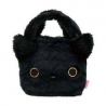 San-X Kutushitanyanko Plush Furry Tote Bag