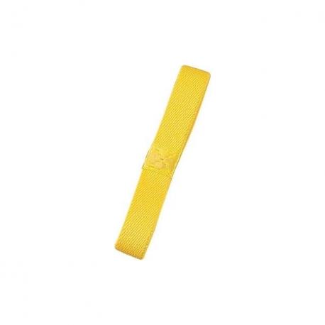 Japanese Bento Box Elastic Belt Bento Strap Yellow