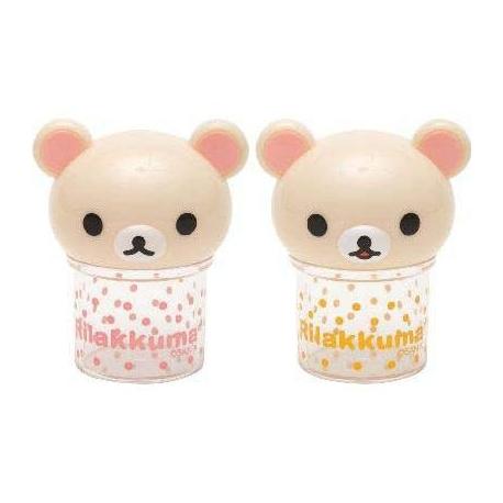 Japanese Bento Box Accessories Spice Container Furikake Korilakkuma
