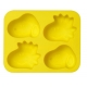 Snoopy And Woodstock Baking Silicon Mold