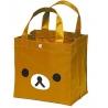 Bento Lunch Box Lunch Tote Bag Rilakkuma Face