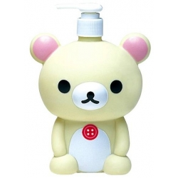 Korilakkuma Soap Dispenser large