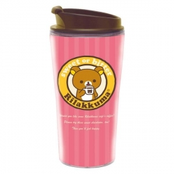 Rilakkuma insulated Tumbler