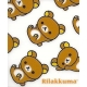 Rilakkuma Mini kawaii Bento Lunch Notes Series 6