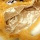 Multi Purpose San-X Rilakkuma Bear Cute Plush Furry Tote Bag