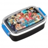 Microwavable 500ml Bento Lunch Box Anime One Piece