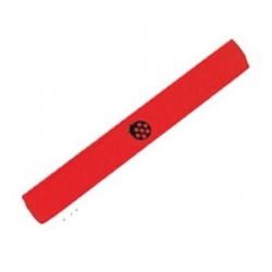 Japanese Bento Box Elastic Belt Bento Strap Red LadyBug