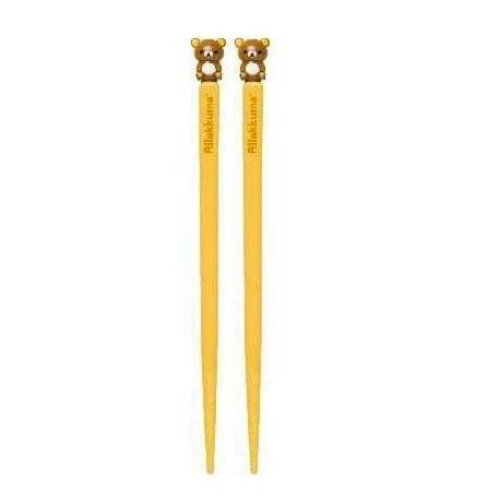 San-X Rilakkuma die-cut Chopsticks