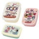 Sentimental Circus Nested Lunch Box set