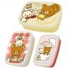 San-X Nested Lunch Bento Box set Rilakkuma Bear