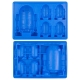 Star Wars Silicone Mold Tray R2D2 Robot