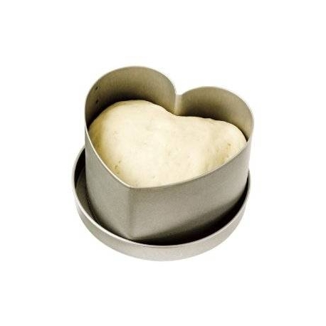 Japanese Loaf Pan Bread Mold - Cute Heart Shape