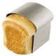 Japanese Loaf Pan Bread Mold - Classic Bread Shape