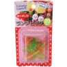 Japanese Bento Cute Food Pick 20 pcs Princess Girl