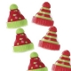 Food Decorating Topper Party 3D Holidays Winter Hat