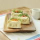 Japanese Bento Lunch Deco Cutter Toast - Pan de Pop up