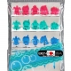 Japanese Bento Cute Long Food Pick Sea 12P