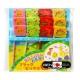 Japanese Bento Cute Food Pick Dinosaur Dino Flag 12P
