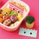 Microwavable Bento Baran Food Divider Sheet Set Eyes 18 pcs