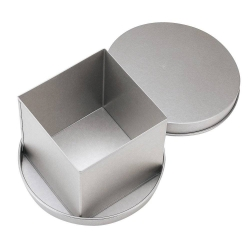 Japanese Loaf Pan Bread Mold - Square Shape