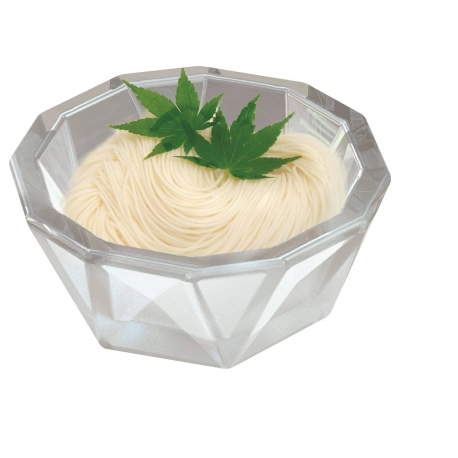 Bowl Shaped Ice Maker