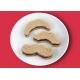 Sandwich Crust Cutter Mustache Crustache